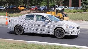nissan altima sport all new 2019 nissan altima spied testing for first time