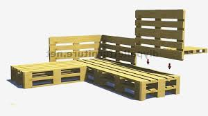 faire un canap en palette canapé palette bois frais canapa en palette inspirerend ment faire
