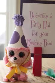 monograms u0027n mud belle u0027s pink u0026 purple beanie boo birthday