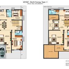 winsome 8 40x60 duplex house plans 40 x 60 west facing 7hd