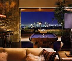 home design game videos jennifer aniston s home great view and excellent taste ms jen a