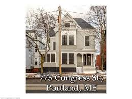 Portland Maine Zoning Map by 773 Congress St 2 Portland Me 04102 Mls 1296506 Redfin