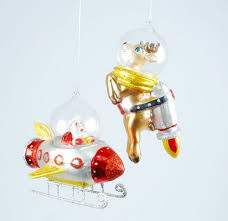 16 best galaxy images on ornaments robots