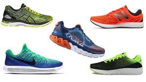 running shoes the best running shoes of 2017 s journal