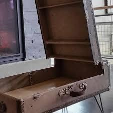 Suitcase Coffee Table Diy Suitcase Coffee Table By Eastman Upcycledzine