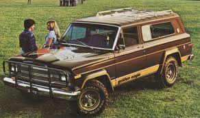sable brown 1979 jeep cherokee golden eagle paint cross reference