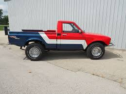prerunner truck 1982 toyota prerunner pickup safro investment cars