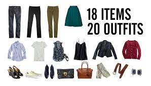 stylebook closet app packing lists 8 tips to pack 20 in