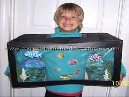 aquarium halloween cool kid halloween costumes youtube