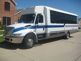 party bus prom dallas limousine bus dallas party bus fort worth limo bus
