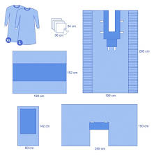 Surgical Gowns And Drapes Drape Packs Surgical Drapes Products
