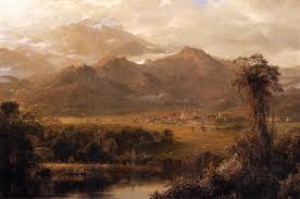 Best Paintings by Frederic Edwin Church Paintings Oil Paintings U0026 Reproductions