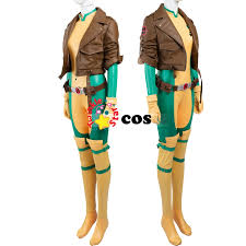 Men Rogue Halloween Costume Cosplay Costume Picture Detailed Picture 2017 Men