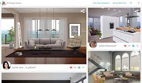 Best Home Design Apps Uk | redesign your home from the comfort of your sofa stone and wood