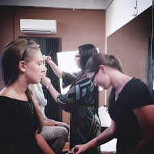 make up classes nyc makeup classes nyc mua garment district new york ny
