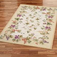 Lilac Runner Rug Mudroom Wool Rug Runners By The Foot Large Hallway Runners 16