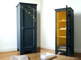 meuble penderie chambre penderie bois meuble penderie chambre dacco chambre armoire