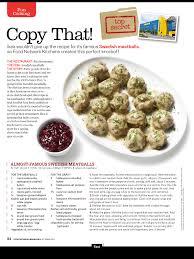 copy cat recipe for the freaking amazing ikea swedish meatballs