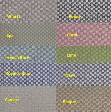 Best Fabric For Outdoor Furniture by Best Of The Best Indoor Outdoor Upholstery And Decorating Fabrics
