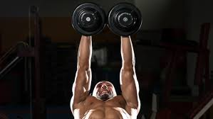 Good Weight For Dumbbell Bench Press 5 Performance Benefits Of The Dumbbell Bench Press Stack