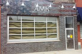 Kitchen Bar by Amk Kitchen Bar Features Star Spangled Fare Opens In May In