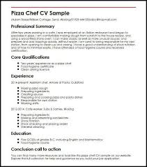 example of chef resume chef resume sample examples sous chef jobs