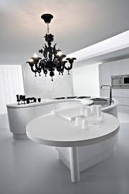 cuisine luxe italienne pedini ou la cuisine design italienne design feria