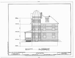 100 queen anne floor plans 100 victorian house blueprints