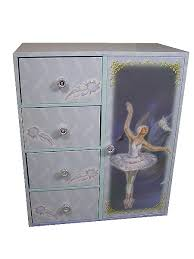 Childrens Music Boxes Jewellery Boxes And Ballerina Musical Jewellery Box From The Music