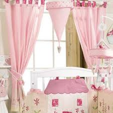 Curtains For Baby Room Pink Curtains For Nurcery Pink Curtains And Drapes