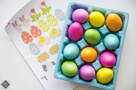 personalized easter eggs easter archives seelindsay