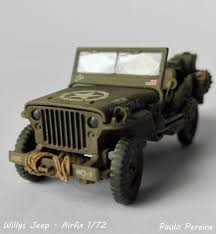 first willys jeep airfix a02339 willys british airborne jeep 1 72