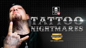 tattoo nightmares primewire sullentv tattoo nightmares with big gus youtube