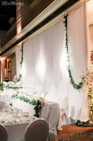 luscious garden inspired wedding elegantwedding ca