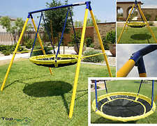 Backyard Swing Sets For Adults by Outdoor Playground Ebay