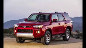 toyota awd the all 2014 toyota 4runner limited awd v6 interior and
