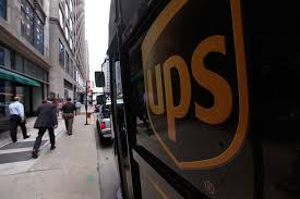 does ups deliver packages thanksgiving day 2017 november 24
