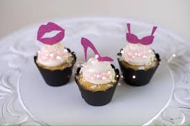 high cake toppers high heels birthday cake toppers single party