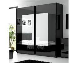 armoire de chambre armoire chambre noir patcha