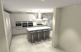 Kitchen Cad Design Mr And Mrs Gallagher Kitchens York Kitchens In York