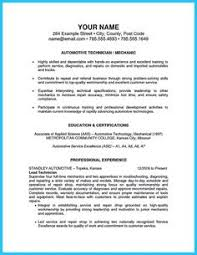 Aircraft Mechanic Resume Acting Resume Template Sample Http Topresume Info Acting