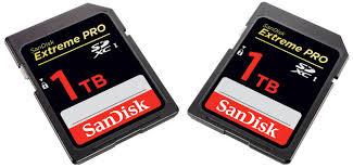 amazon black friday deal sd card sandisk sandisk announces 1tb terabyte sd card at photokina 2016 mspoweruser
