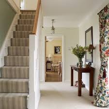 How To Decorate A Hallway Delightful Stairway And Hallway Stairs Decorating Ideas Visit