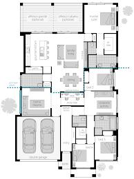 Cabana Floor Plans Portofino Floorplans Mcdonald Jones Homes