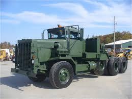 mack trucks for sale 1979 oshkosh m911 military truck brandywine trucks u0026 equipment