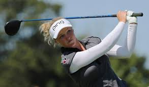 leblanc caroline masson wins title while henderson wins hearts at manulife lpga