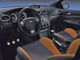 ford focus automatic price ford focus st specs and price otomild