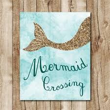 Mermaid Room Decor 15 Best Mermaids Images On Theme Nursery