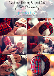 Christmas Decoration For Less by Easy Diy Christmas Ornaments For Less Christmas Tree Market Blog