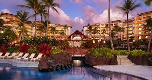 hotels luxury hawaii resort montage kapalua bay